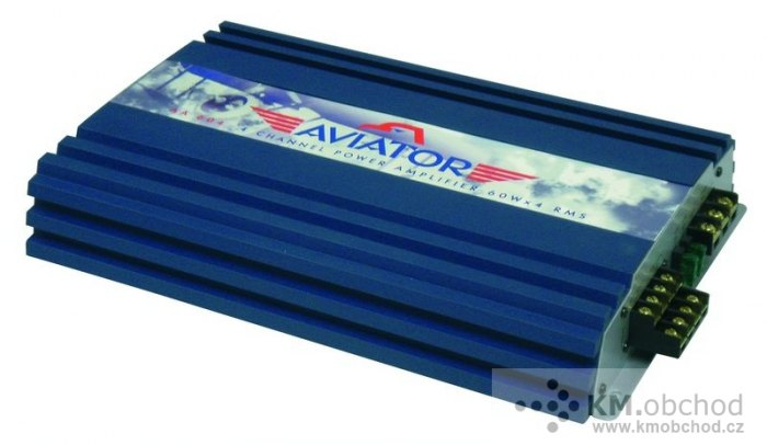 Aviator AA604 (Dragster™)